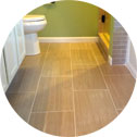 Tile & Hardwood Floor Installation