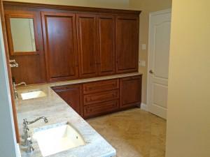Harlan Custom Contracting Bathroom Remodeling