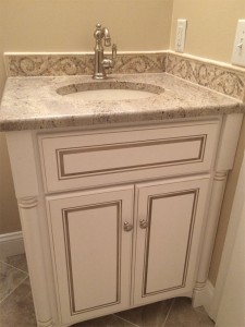 Harlan Bathroom Remodel Contracting