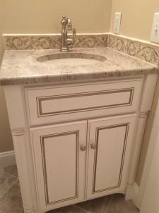 Harlan Bathroom Remodel Contracting