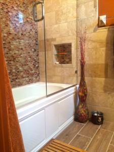 Harlan Bathroom Remodeling
