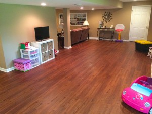 Harlan Finished Basement Contracting