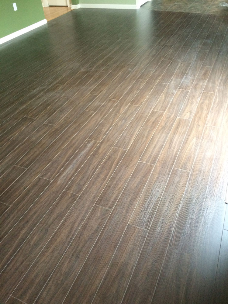Tile and hardwood floor installation harlan custom for Hardwood floors estimate